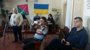 Менська громада продовжує роботу над Статутом