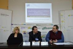 Кроки до доброчесності і зрозумілості місцевих бюджетів Луганщини