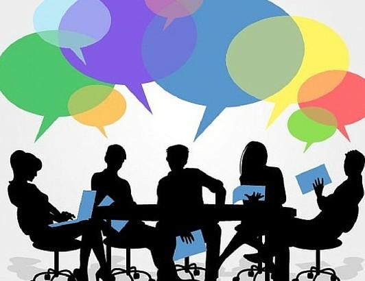 АНОНС:Круглий стіл «Практика залучення громадян до управління містом»