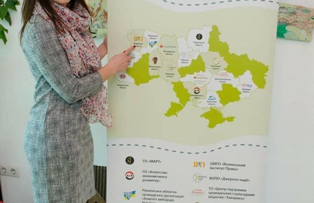 Волинський Інститут Права представив результати діяльності за 2017 рік