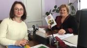Візит експертів Асоціації до Цебриківської ОТГ