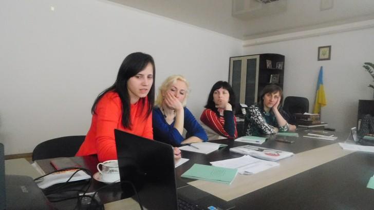 У Любленці говорили про форми комунікації влади та громади