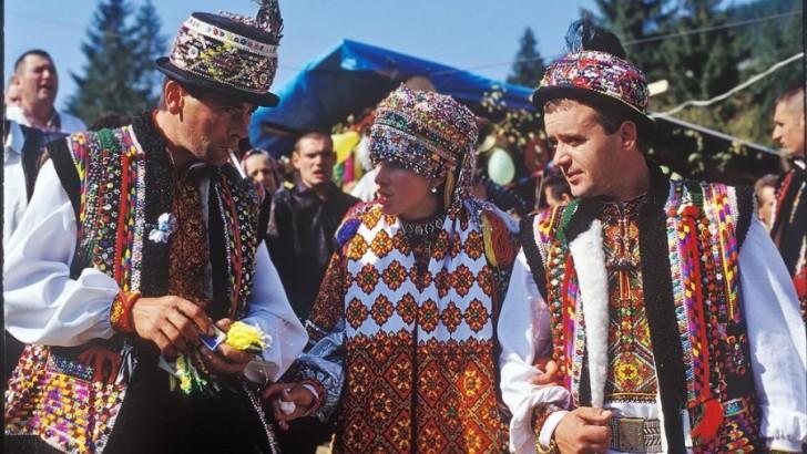 У Голобах формуватимуть сценарій фестивалю «Весільні обряди»