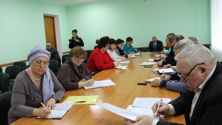 Семінар щодо кращіх практики залучення населення ОТГ до вирішення місцевих проблем