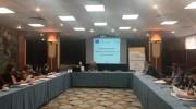 Круглий стіл щодо кращих практик взаємодії влади та громади в Києві