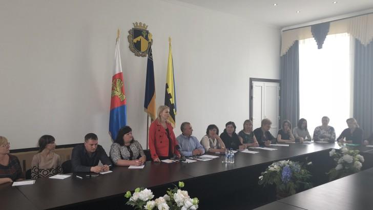 Навчальний тур представників громад Одеської області «Південь, весна, розвиток»