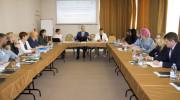 Нарада-семінар щодо реалізації Національної стратегії сприяння розвитку громадянського суспільства в Харкові