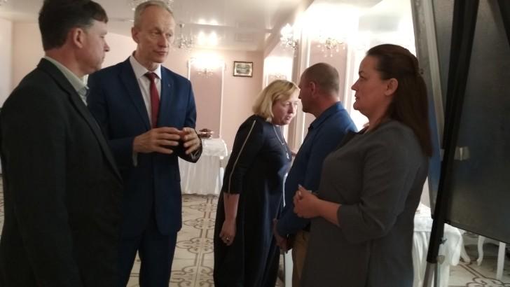 У Біляївській громаді пройшло засідання стратегічної сесіїі: фінансові підсумки