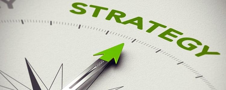 стратегія