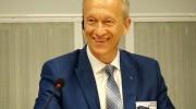 Виступ Андрія Крупника на круглому столі проекту ЄС для розвитку громадянського суспільства в Україні