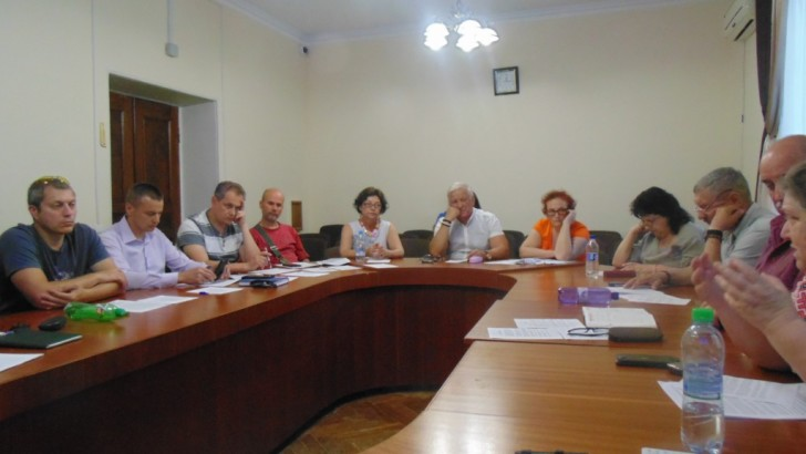 ЕГР просуває систему ефективного використання коштів громади Миколаєва