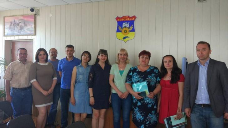 Розвиток е-демократії в Україні для прозорості та ефективності місцевих бюджетів