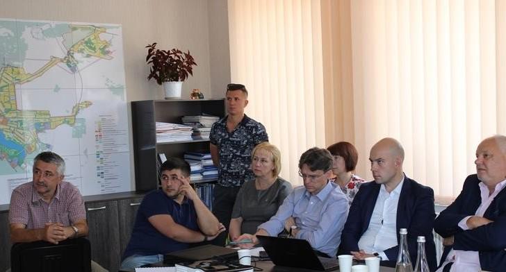 Чернігівські громади вивчають литовський досвід щодо IT рішень в освітній сфері