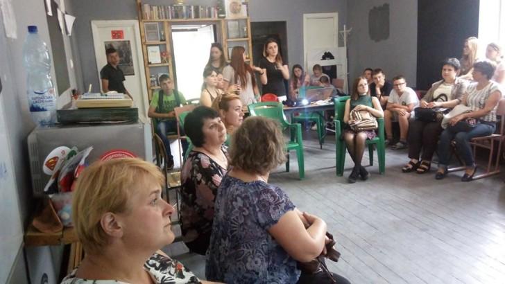 Представники Тростянецької та Новострілищанської ОТГ Львівщини вивчали досвід громадських просторів в громадах