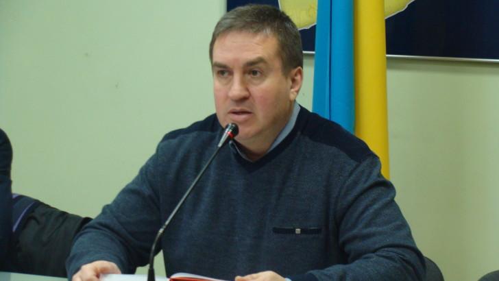 Нову херсонську міську Громадську раду очолив Олександр Мошнягул
