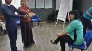 Активісти Менської та Сновської громад вчились трансформувати конфлікти в співробітництво