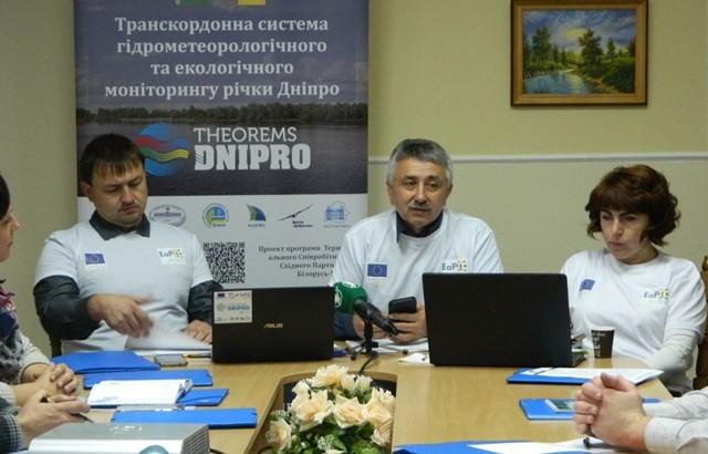 Мешканці транскордонного району Чернігівщини знають, як впливати на якість води