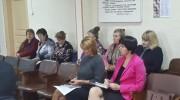 Відбулось чергова робоча зустріч з питань оптимізації освіти Менської ОТГ