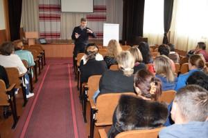 Представили результати опитування щодо якості освіти в Голобській ОТГ