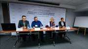 ХІІІ Всеукраїнська конференція з питань самоорганізації населення