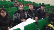 У Новорайській ОТГ вчили будувати діалог