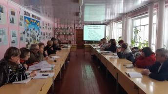 У Куликівській громаді на Чернігівщині обговорили план розвитку освітньої мережі