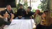 В Одесі говорили про стан електронної демократії в Одеській області