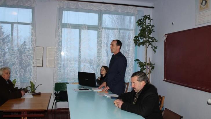 Презентація аналізу спроможності освітньої мережі Коноплянської ОТГ, Іванівського району, Одеської області