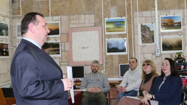 Громадянам Миколаївщині потрібні справжні національні реформи