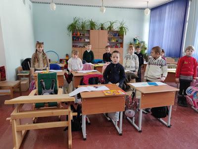Освітня галузь Кочубеївської ОТГ вийшла на новий рівень