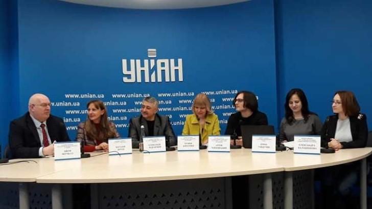У Києві презентовано проект з реформування освіти на місцевому рівні