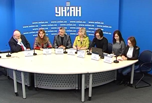 В Києві експерти представили результати проекту в сфері реформування освіти