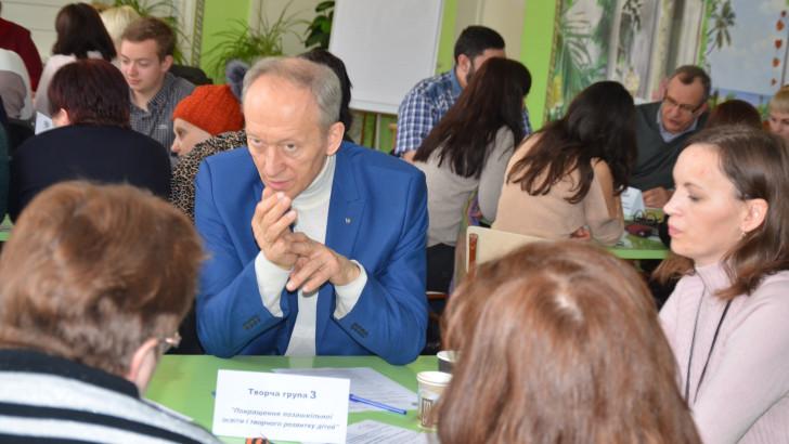 В Березівській ОТГ розробили план дій щодо впровадження реформи освіти
