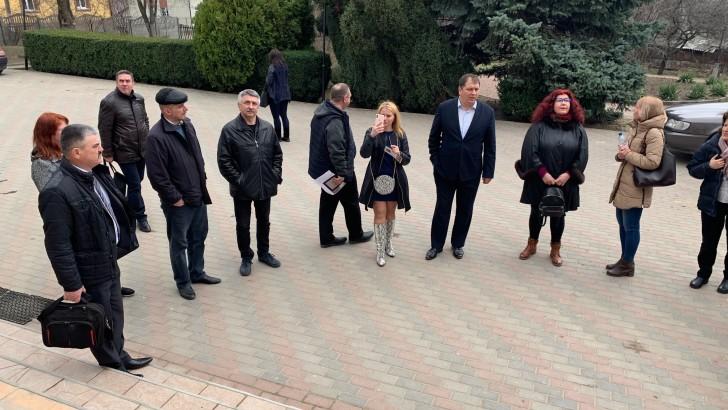 Експерти РЦ ознайомились із Чернівецьким досвідом реформи охорони здоров'я