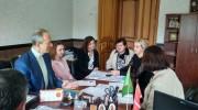 Експерти Асоціації відвідали Березівську ОТГ для обговорення стану охорони здоров'я у громаді
