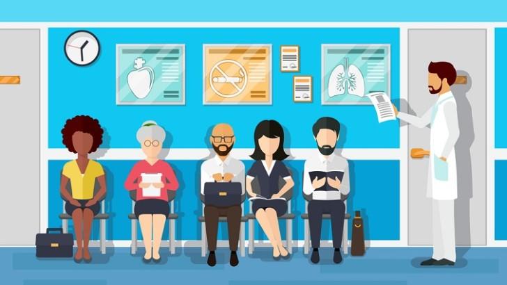 В Березівській ОТГ представили результати дослідження стану громадського здоров'я