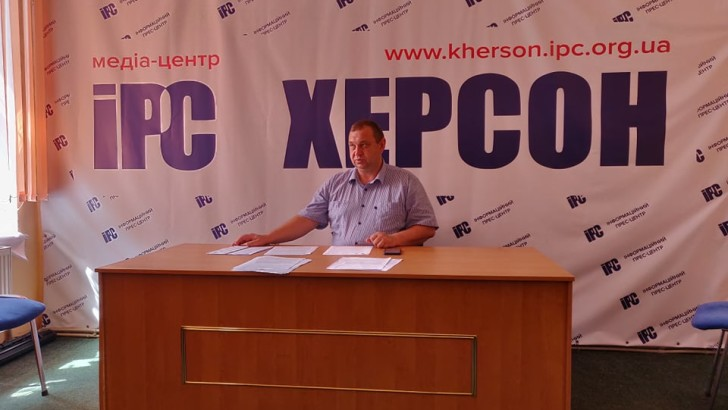 Практики та ресурсні можливості для громадських префектів Херсонщини