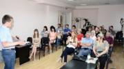 Завершився ознайомчий візит делегації з Луганської і Донецької областей на Чернігівщину
