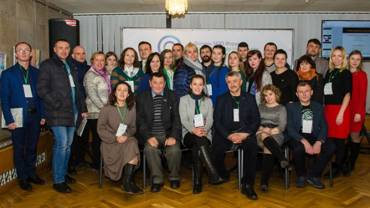 Чому важливо згадати про резолюцію Волинь NGO Форуму?