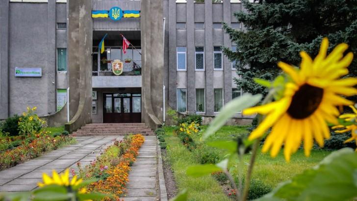 В Луцьку презентували напрацювання Голобської ОТГ у сфері стратегічного планування