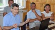 У Головненській ОТГ обговорили шляхи розвитку освітньої мережі