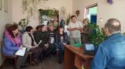 Чому Василівський старостинський округ депресивний?