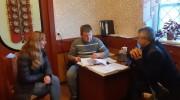Новобілоуська громада на Чернігівщині розпочала роботу над Статутом